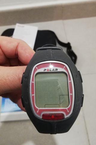 Reloj deportivo Polar -Medidor frecuencia cardíaca
