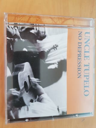 Uncle Tupelo : No depression