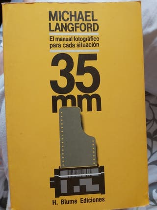 El manual fotográfico para cada situación 35mm
