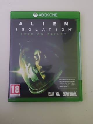 alien insolation