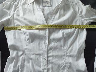 Camisa blanca mujer Espirit