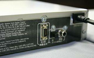 Pioneer DV-585-K Negro