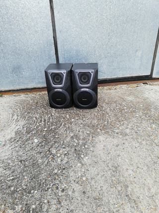 Vendo Súper Woofer