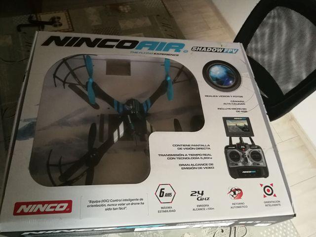 drone ninco shadow air fpv