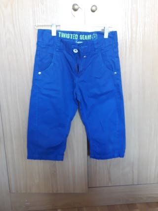 Pantalon niño . T 10