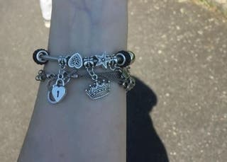 Pandora femme bracelet
