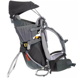 Mochila portabebé trekking Deuter Kid Confort plus