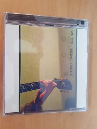 Wilco : Being There (2 CD)