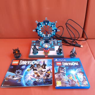 Lego dimensions PS4 71171