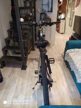 bicicleta eléctrica orbea