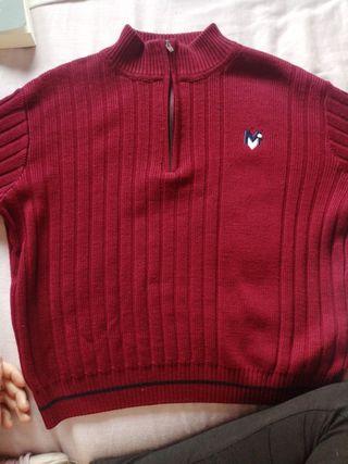 jersey uniforme colegio malvar