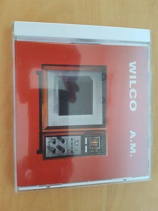 Wilco : A.M.