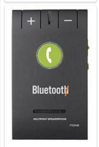 Bluetooth Coche