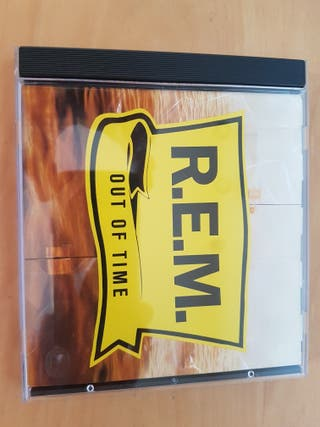 R.E.M : Out of time