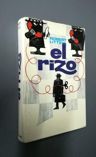 #Litell.. EL RIZO (1ª Ed.)
