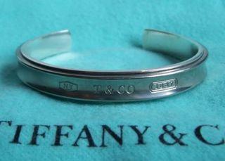 Pulsera de Hombre Tiffany & Co 1837