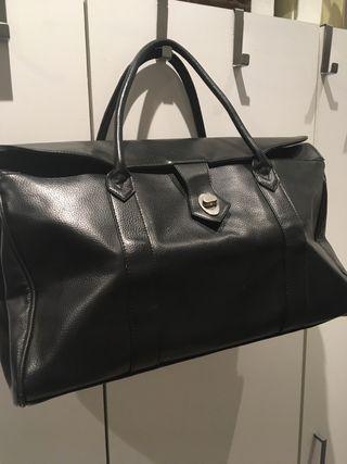 Bolso maletín grande