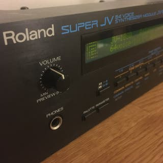 ROLAND JV-1080 (SEMINUEVO)