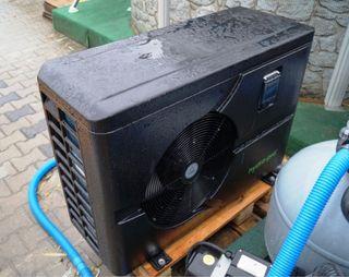 Bomba de calor abs montador profesional