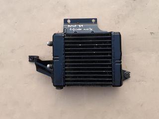 Nissan Patrol sd33T 1989 radiador enfriador aceite