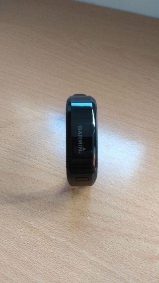 Reloj Garmin Vívosmart HR - pulsera de actividad