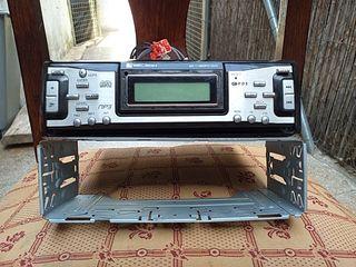 radio compak dik extraible funcionado a la perfect