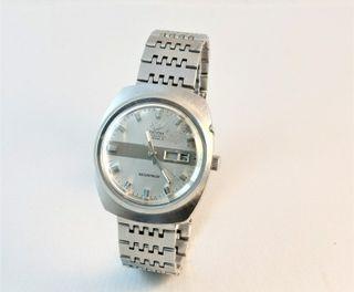 Ricoh Automatic 21 Jewels 36mm