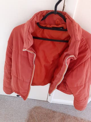 pretty little thing size 12 jacket