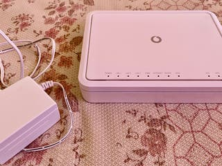Vodafone ADSL router