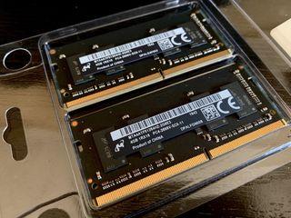 Memoria RAM 8gb DDR4 2666 SoDimm