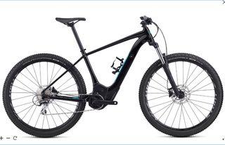 Bici eléctrica specialized turbo levo aestrenar
