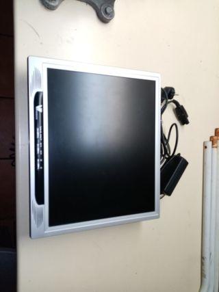 Monitor PC Pantalla plana.