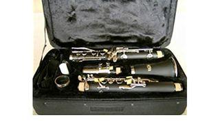 Clarinete SI Bemol Sullivan CL-804N17