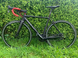 Bicicleta de carrretera