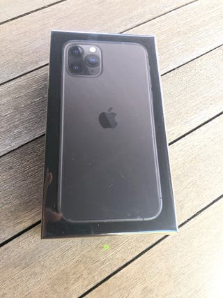 IPhone 11 Pro, Space Gray, 64GB