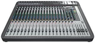 Mesa de mezclas Soundcraft 22MTK