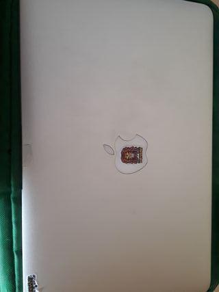 Macbook Air (11 pulgadas, finales 2010)