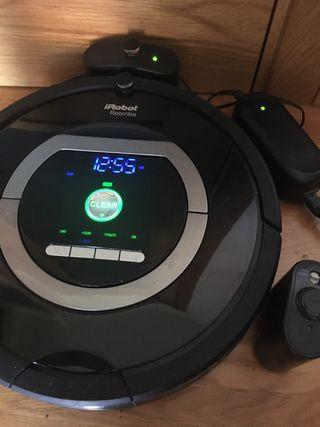 Robot aspirador Roomba 770
