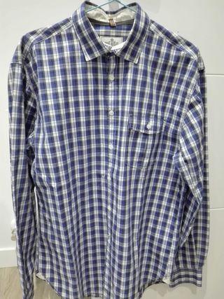 Camisas Para Hombre Tallas Grandes De Segunda Mano En Donostia San Sebastian En Wallapop