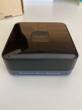 Transmisor Bluetooth 4.1 Audio Jack