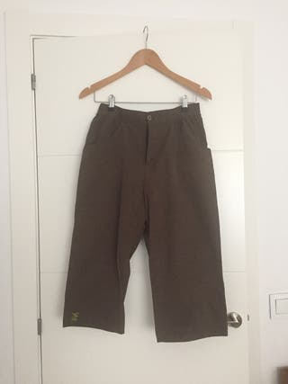 Pantalones de hombre de escalada simond