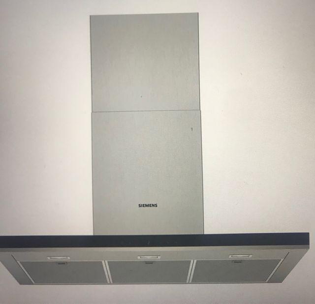 Campana decorativa Siemens
