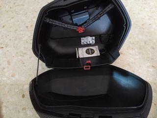 maletas laterales SHAD SH36