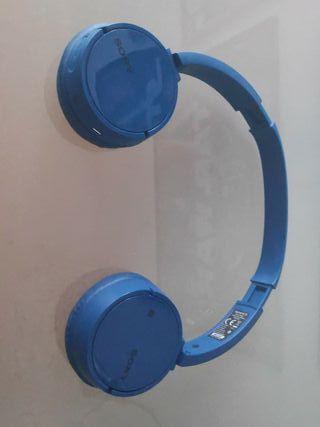Cascos inalámbricos Sony WH-CH500