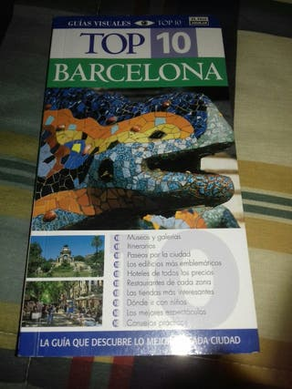 guía viaje
