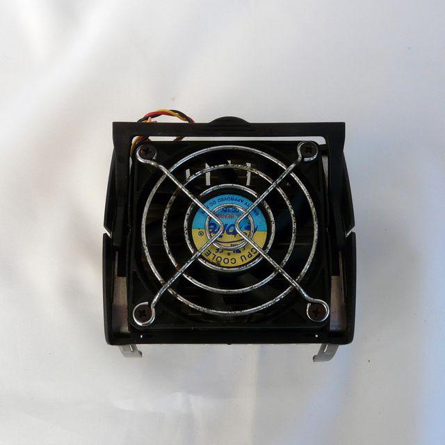 DISIPADORES DE CALOR DE CPU (COOLER)