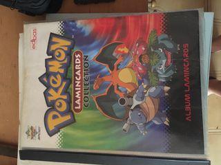 Libros pokemon