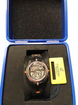 Reloj de pulsera digital CALYPSO Niño