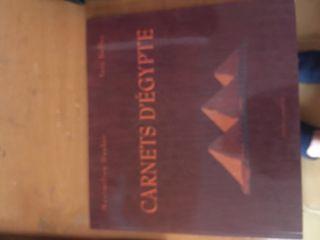 Libro egipto