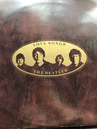 Vinilo the Beatles